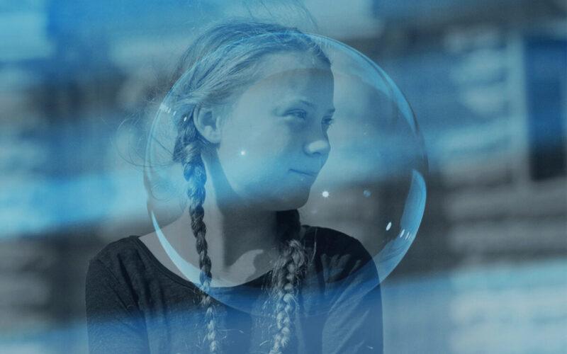 Ambiente | Greta Thunberg vence Prémio Gulbenkian para a Humanidade