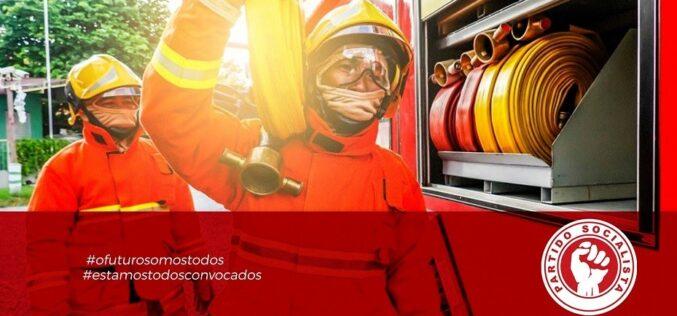 Bem-estar | PS critica 'desvinculação' de Paulo Cunha às propostas eleitorais de 2017