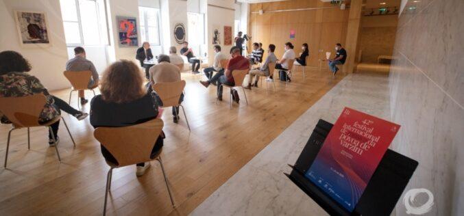 Música | 42º Festival Internacional de Música da Póvoa de Varzim apresentado