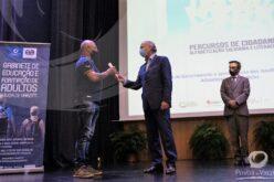Ensino | Póvoa de Varzim conclui 'Percursos de Cidadania' com entrega de diplomas