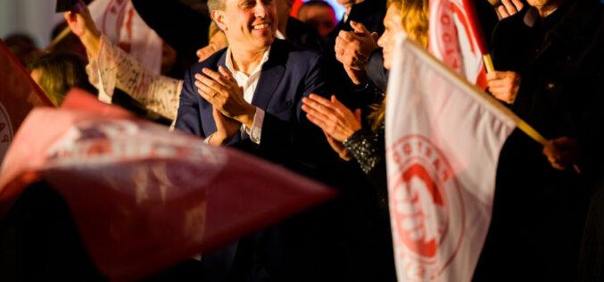 Eleições | Ricardo Costa satisfeito com decisão do PS de ratificar calendário eleitoral para as federações