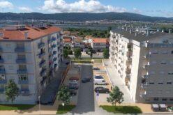 Urbanismo | Avança requalificação do espaço público da Quinta da Bouça