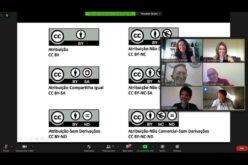 Direito | Diogo Morais Oliveira apresenta conferência sobre licenças 'Creative Commons'