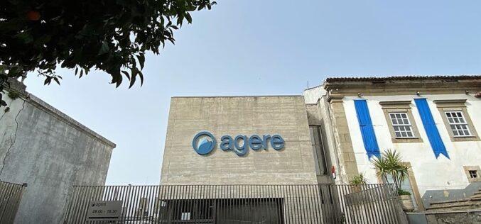 Ambiente | AGERE obtém financiamento comunitário para a construção da nova ETAR de Braga