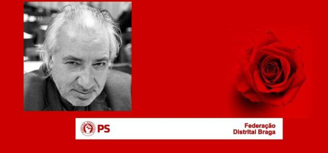 PS | Eleições na Federação de Braga do Partido Socialista: um voto político – os passos e as pegadas