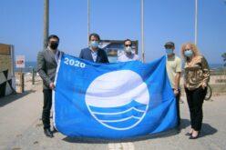 Balnear | Esposende hasteia Bandeira Azul em quatro praias
