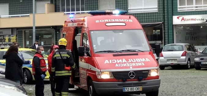 Segurança | Bombeiros garantem 7 milhões de apoios excecionais para combate à pandemia de Covid-19