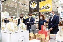 Consumo   'Produto que é Nosso' chega às superfícies comerciais de Famalicão