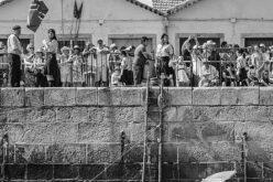 Fotografia | 'Mater': ver e sentir a Romaria de Nossa Senhora d'Agonia