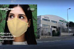 Têxtil | Latino avança para criação de EPI reutilizáveis com funções antibacteriológicas e antivíricas