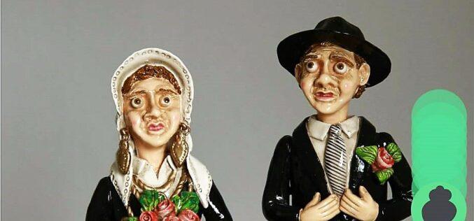 Artesanato | Manuel Macedo expõe 'Mãos de barro, figuras de vida' no Museu de Olaria de Barcelos