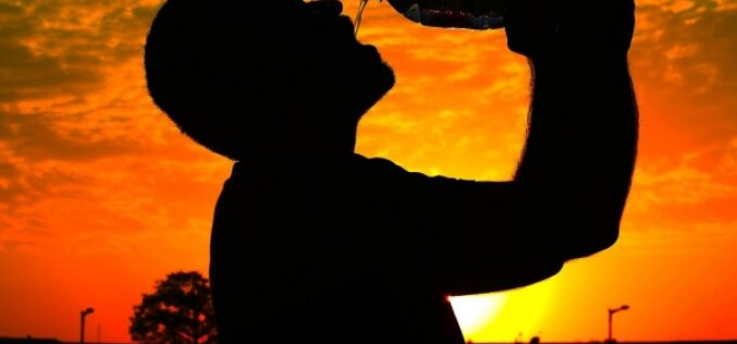 Calor | Póvoa de Varzim com alerta 'Amarelo'