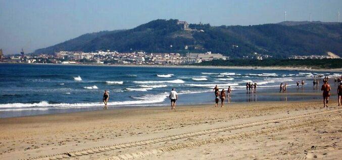 Balnear | Viana do Castelo tem sete praias de 'Qualidade Ouro' em ano de pandemia