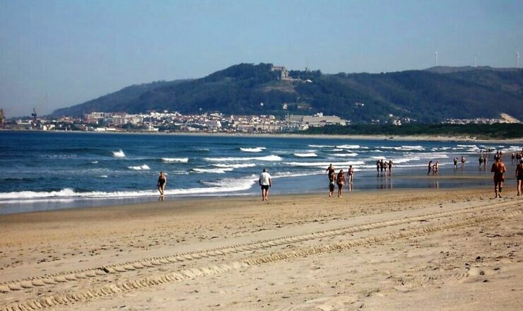 praia da amorosa viana do castelo em praia da amorosa vc fb