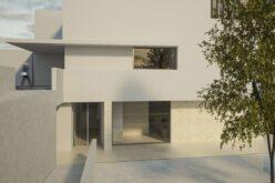 Urbanismo | Crematório de Guimarães inicia construção no Cemitério de Monchique