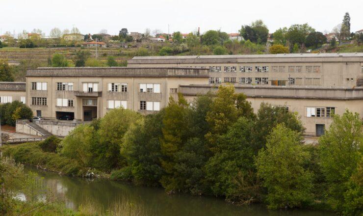 sts_Filme será rodado na antiga Fábrica do Rio Vizela
