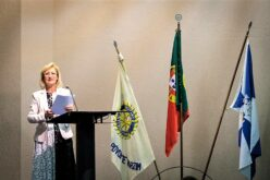 Comunidade   Teresa Castro Lopes preside ao Rotary da Póvoa de Varzim