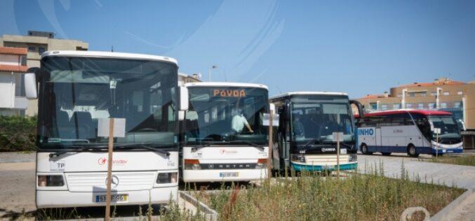 Mobilidade | Transportes públicos da Póvoa de Varzim retomam atividade