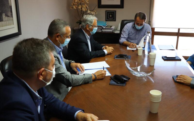 Empreender | TROFA dá novo impulso à economia da região com protocolo com a AEBA