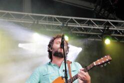 Música | Benjamim pisa 'terra firme' no Anima-te de Famalicão