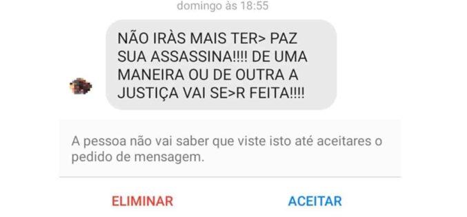 Justiça | 'Ameacei a pessoa errada' – o Estado de Direito em Portugal