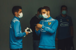 Futebol | FC Famalicão regressa aos trabalhos