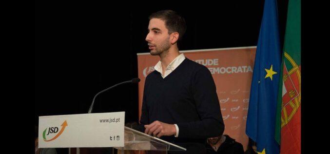 JSD | Forte presença e representatividade da JSD de Braga nos novos órgãos nacionais da estrutura social-democrata