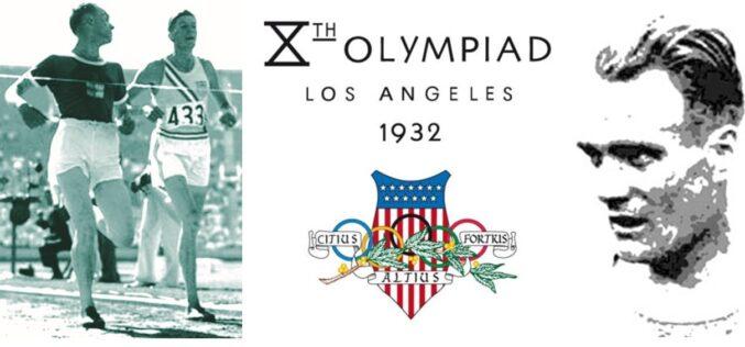 Olimpismo   Sentença de Salomão: a vitória partilhada de Lauri Lehtinen nos Jogos Olímpicos de Los Angeles 1932
