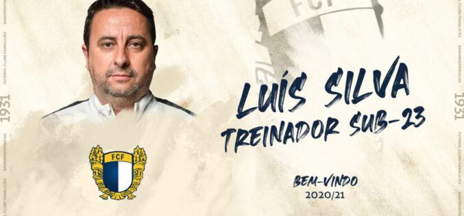 Futebol | Luís Silva é o treinador da equipa sub-23 do FC Famalicão