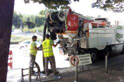 Água | Guimarães reabilita coletores recorrendo à tecnologia 'Cured-in-Place Pipe' (CIPP)