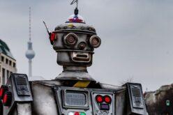 Tecnologia   Portugal diz 'nim' aos robôs assassinos