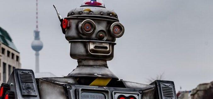 Tecnologia | Portugal diz 'nim' aos robôs assassinos