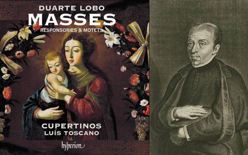 Música | Cupertinos publicam obra de Duarte Lobo