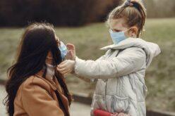 Pandemia | Viabilidade, conforto, comunicação e questões sociais: o uso de máscaras e viseiras em crianças