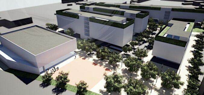 Urbanismo | Projetos com Propósito vence projeto de urbanização na Gândara e Mariadeira
