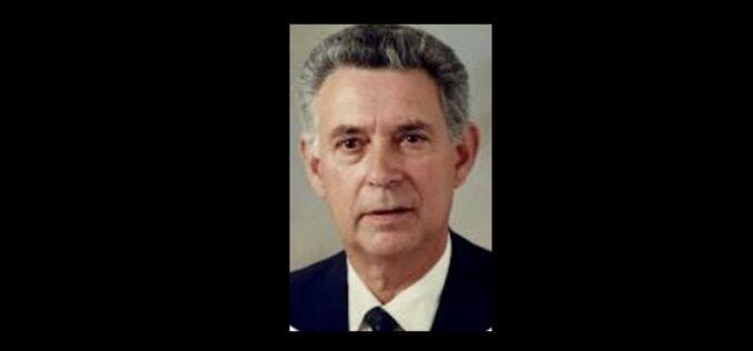 Pesar | Faleceu Álvaro Costa