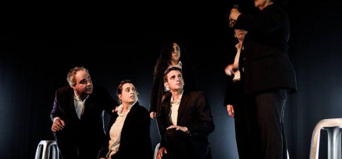 Teatro | 'Palcos' volta a animar Santo Tirso