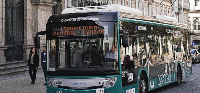 Mobilidade   Famalicão e Guimarães retomam transportes públicos