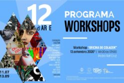 Colagem | Barcelos organiza workshop com Pedro Raf Cruz