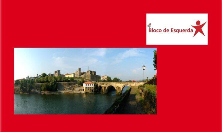 Barcelos by Bloco de Esquerda 9999