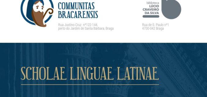 Formação | André Antunes orienta Curso livre de iniciação ao Latim em modalidade on-line
