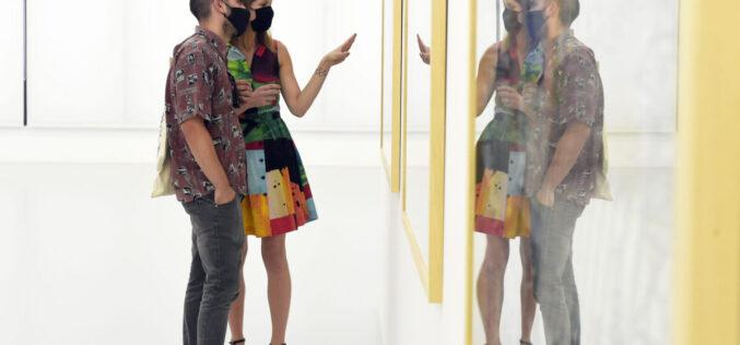 Fotografia | 'Figures' de Malala Andrialavidrazana inaugurada no Fórum Arte Braga