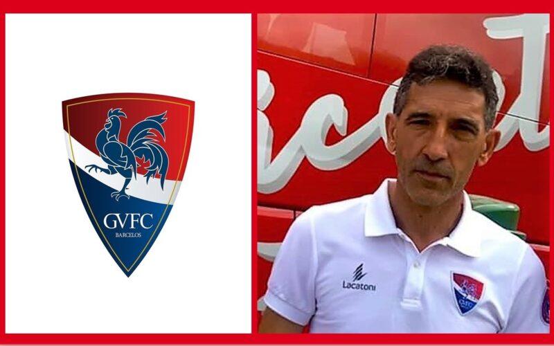 Pesar | Faleceu Dito, herói do futebol barcelense e antigo defesa central do Gil Vicente, Braga, Benfica e Porto