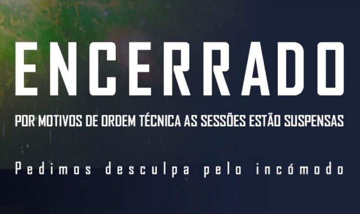 Encerrado by CCM-Planetário 00a