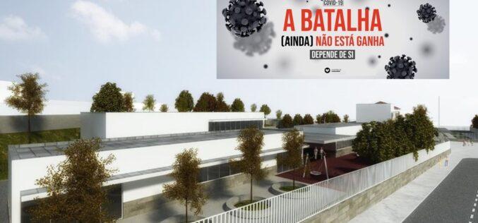 Ensino | Guimarães articula com agrupamentos de escolas arranque de ano letivo em segurança