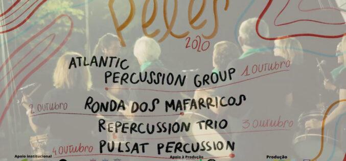 Música | Famalicão e Guimarães unem ritmos ao som de 'Peles'