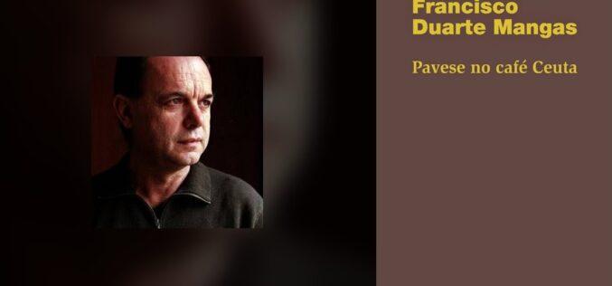 Literatura | Francisco Duarte Mangas vence Grande Prémio do Conto Camilo Castelo Branco