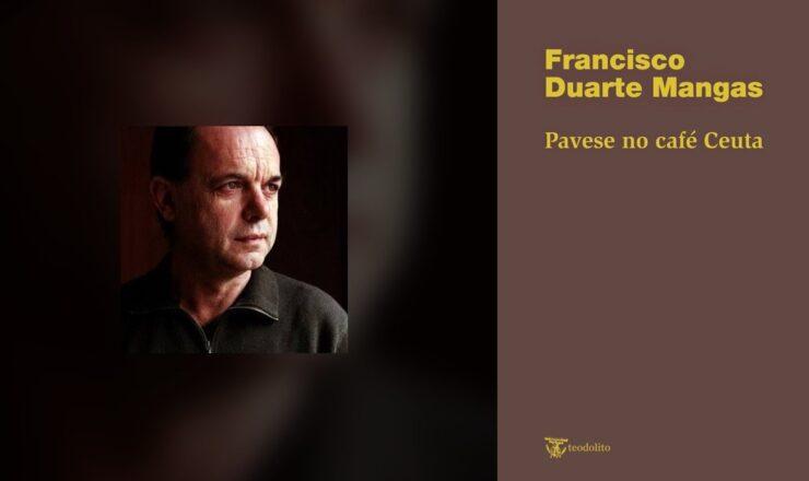 Francisco Duarte Mangas + Teodolito (ed VN)