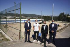 Futebol | Guimarães apoia clubes na implementação de relvados sintéticos