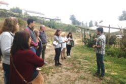 Agricultura | Incubadora de Base Rural de Guimarães distinguida com Green Project Awards